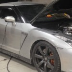 Bill's 780whp COBB Tuned GTR