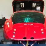 Shelby Daytona Coupe w/ Motec M84