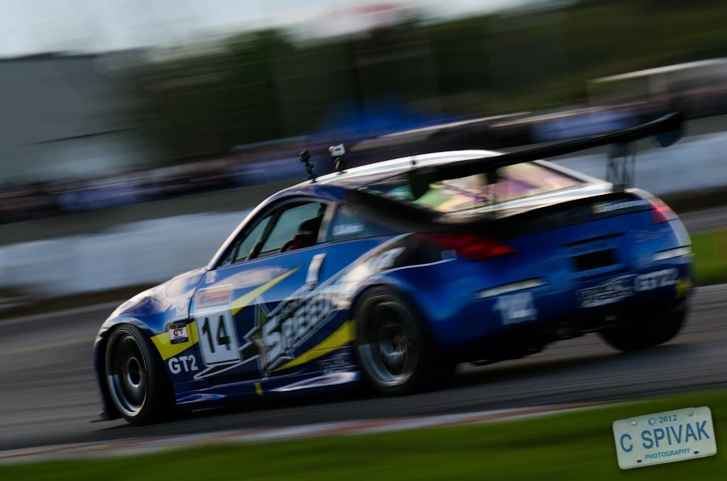 SG-Motorsport / Speedstar 350z – 372whp