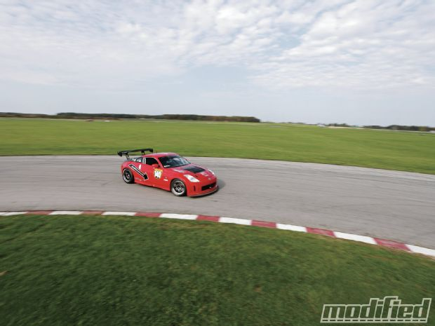 Toronto Motorsport Park Review – Modified Magazine